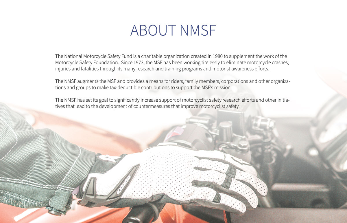 About the NMSF Photo